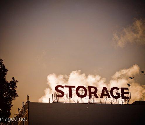 """Why create a data warehouse"