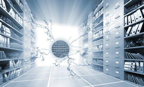 ETL is the data warehouse
