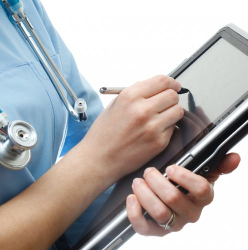 The Electronic Health Record