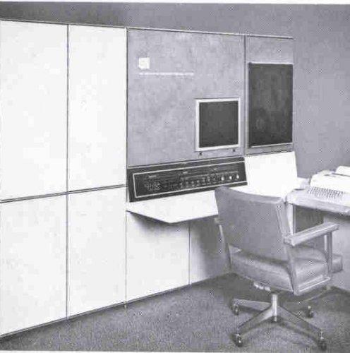 FR80 Microfilm Recorder