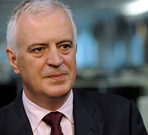 LME CEO Martin Abbott said