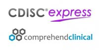 CDISC Express and Comprehend Clinical