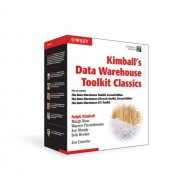 Data Warehouse Toolkit Classics
