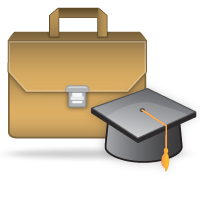 Icon - Product Features - Alumni Briefcase