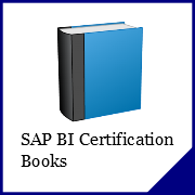 SAP BI Books