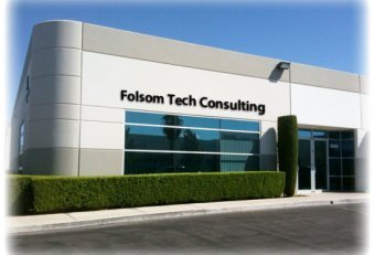 Technical Consulting Company