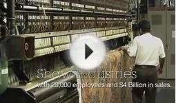 Shaw Industries uses IBM Sales Performance Management